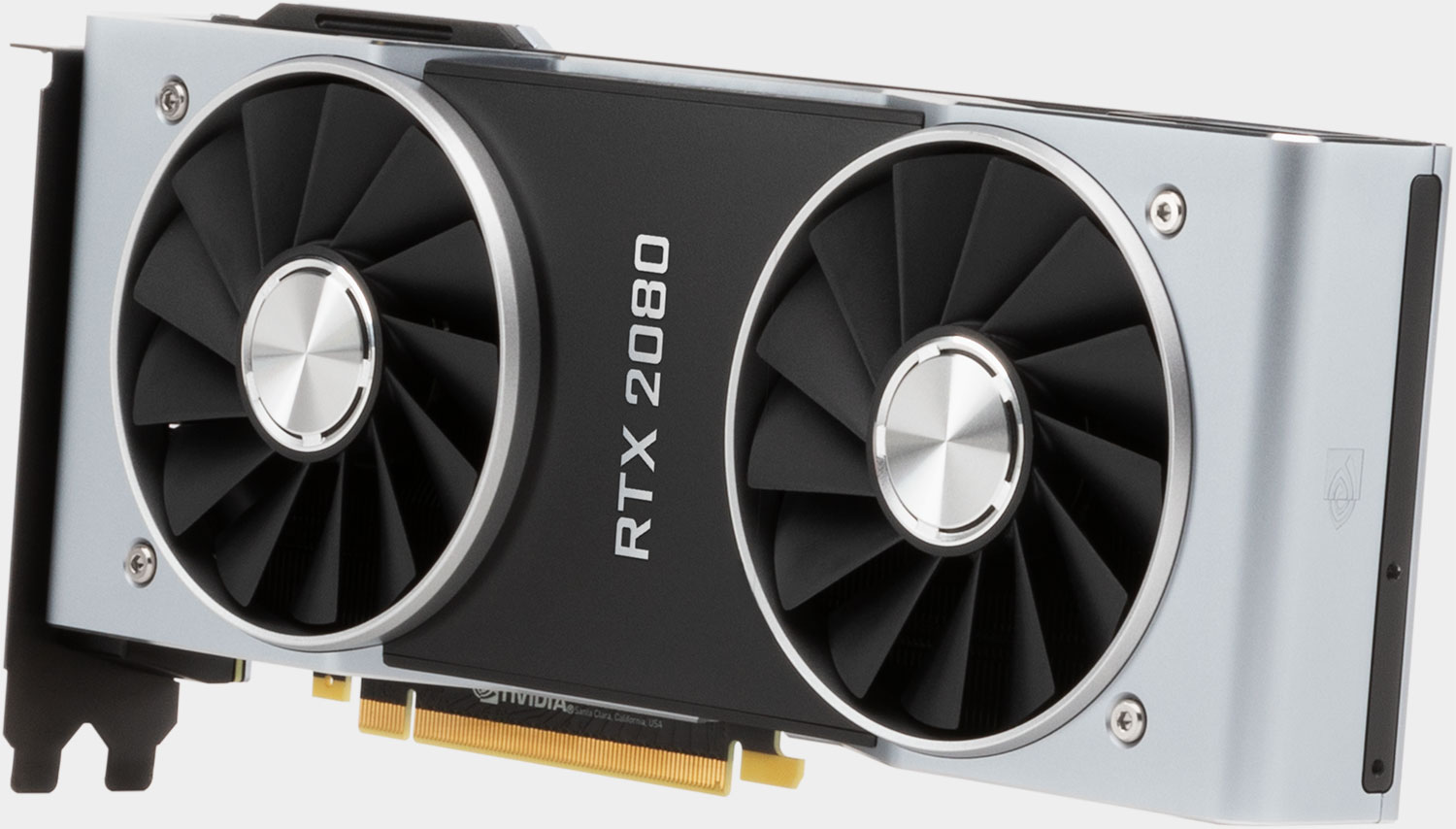 Nvidia GeForce RTX 2080 Founders Edition review | PC Gamer