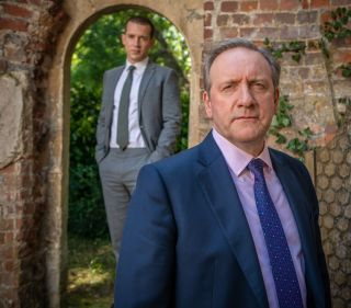 Midsomer Murders Season 22.