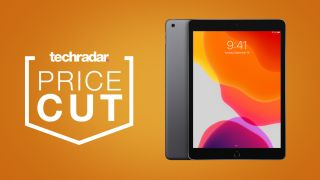 iPad deals sale price