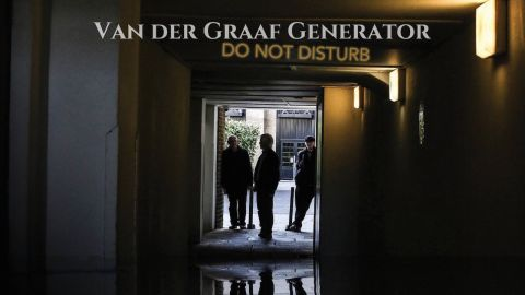 Van Der Graaf Generator Do Not Disturb album cover
