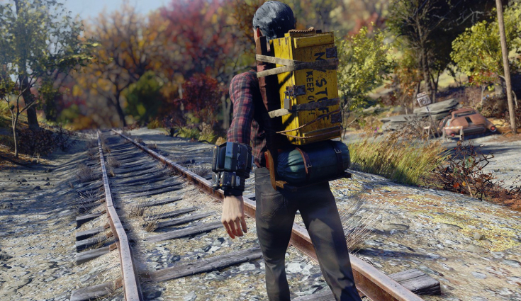 Fallout 76 2019 roadmap includes a new main questline and