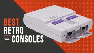 best retro game consoles