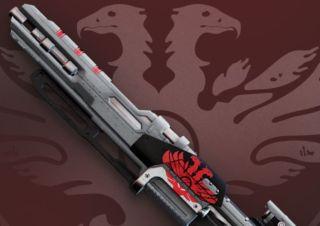 How to get the Revoker in Destiny 2's Season of Opulence | PC Gamer