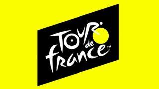 Tour de France logo 2019