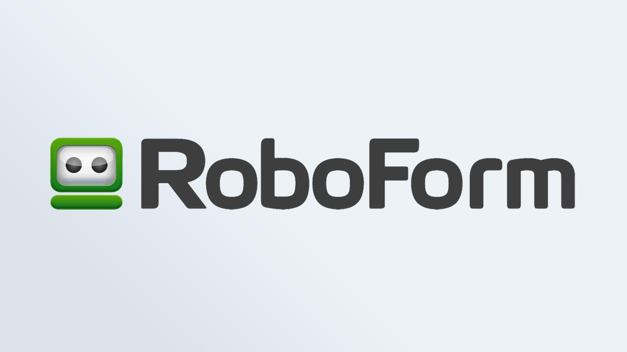 Melhor gerenciador de senhas: RoboForm