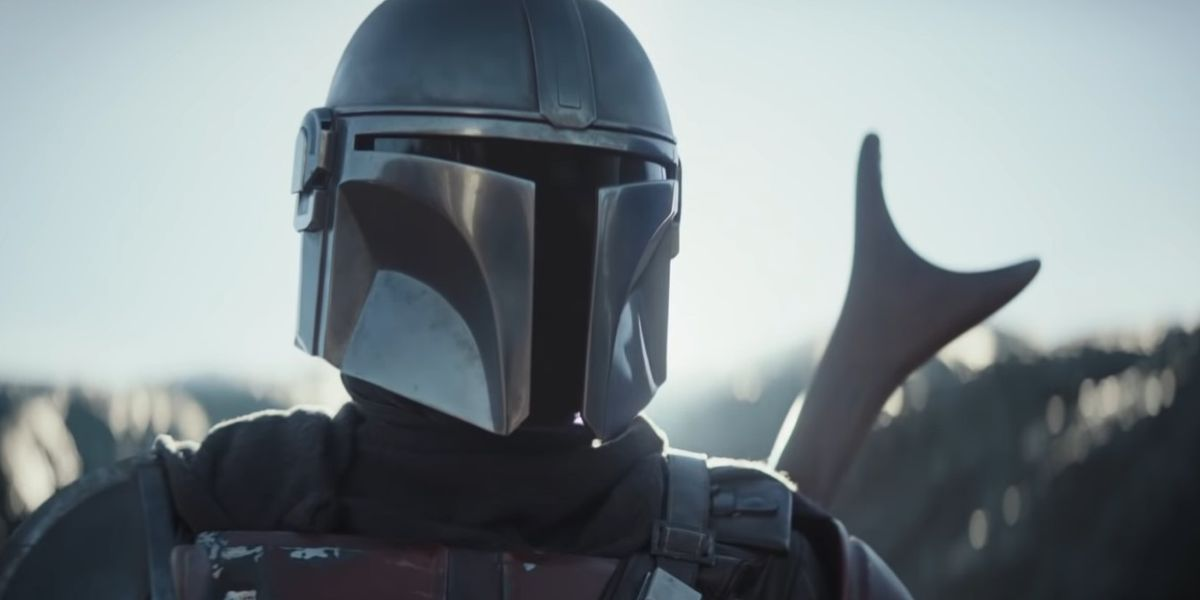Why Viewers 'Need' A Show Like The Mandalorian Right Now, According To One Of Its Stars