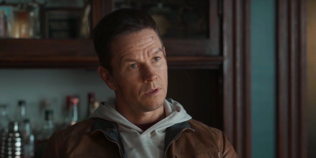 Mark Wahlberg in Spenser Confidential