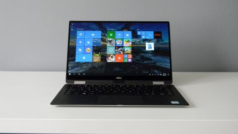 Dell XPS 13 2-in-1 review | TechRadar