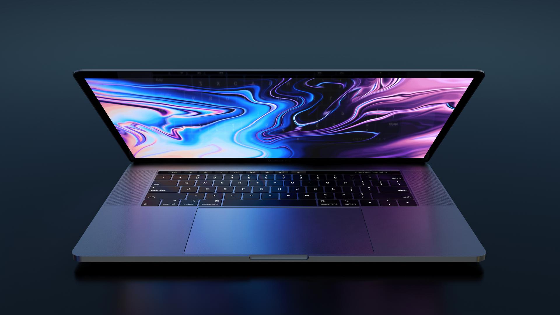 latest mac os version 2020