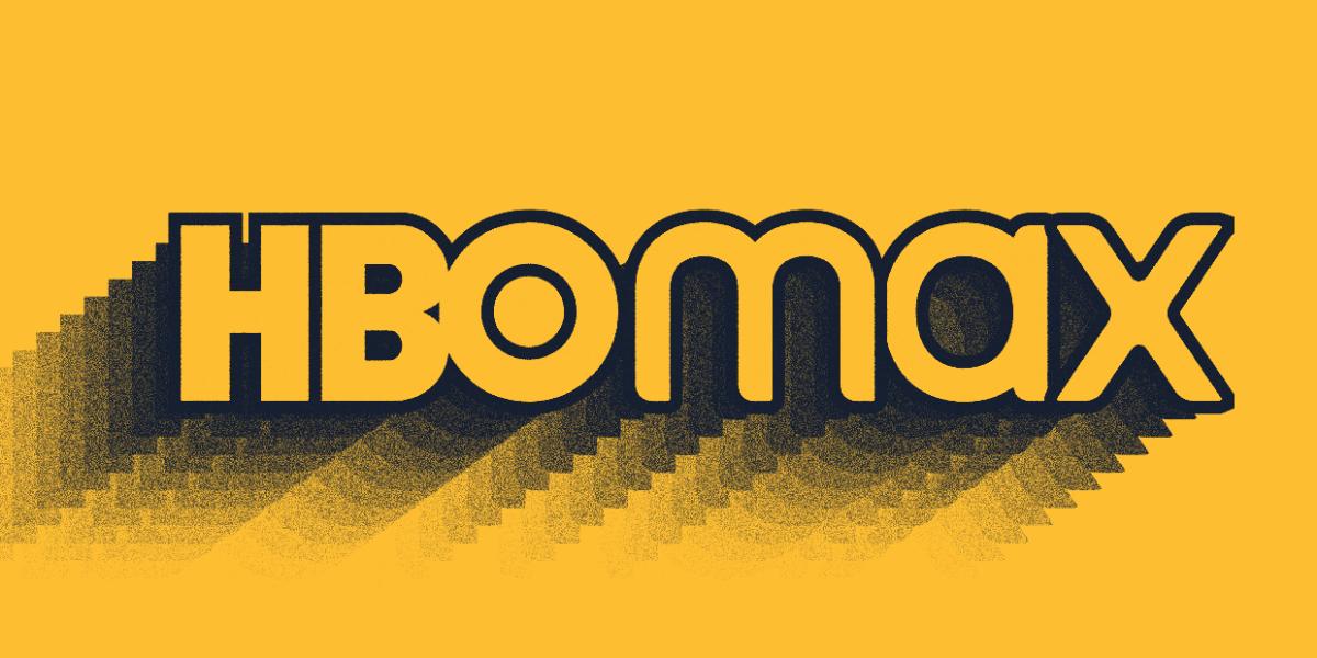 HBO Max logo 2020