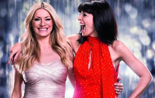 It's the Strictly Final – who'll go home with the glitterball?