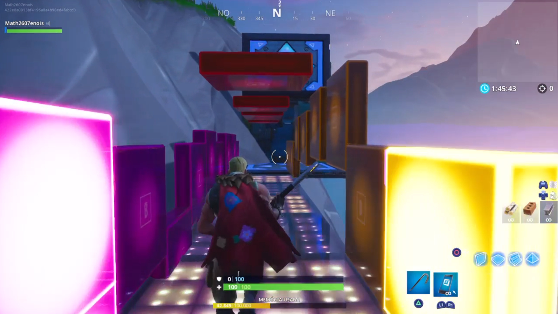 Fortnite is all about making music now, so put down those guns | PC