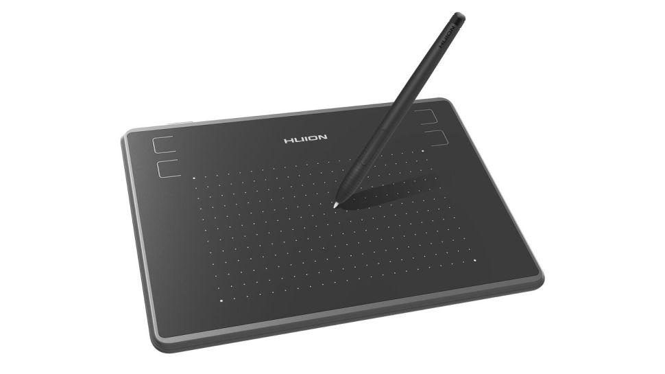 tableta para ilustración