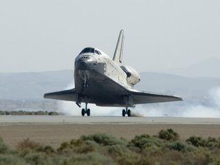 STS-125 Mission Updates: Part 3