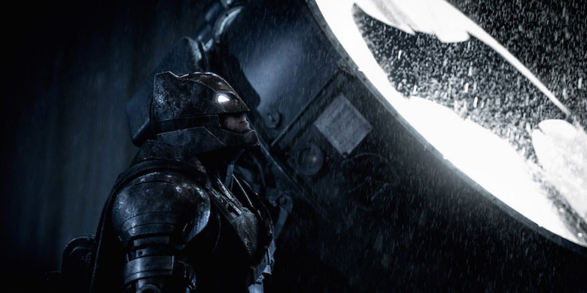 Ben Affleck Breaks Silence On Robert Pattinson's Batman