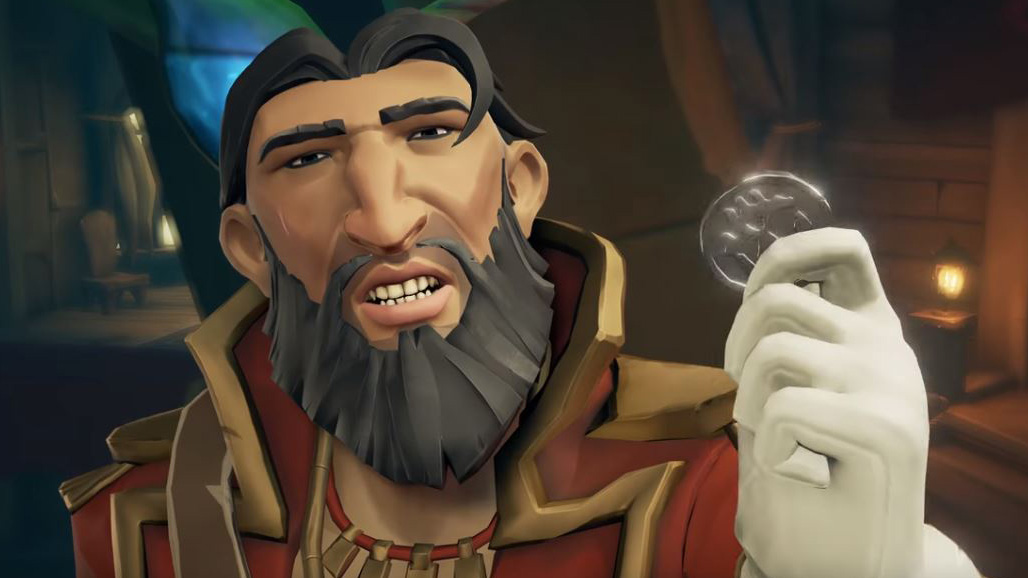 Sea of Thieves 'friends play free' week lets you recruit three land