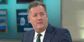 After Walking Off Good Morning Britain Mid-Episode, Piers Morgan Is Leaving The Show