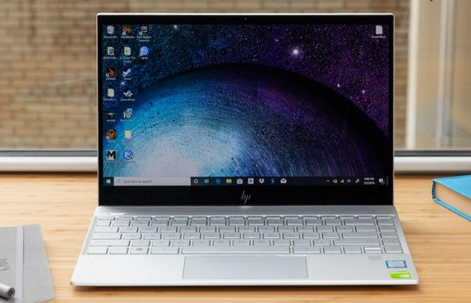 Best 13-inch laptop under $1,000: HP Envy 13 (2019)