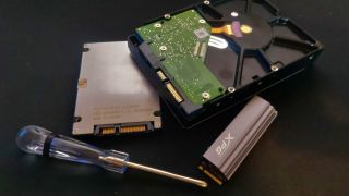How to add a hard drive to your PC