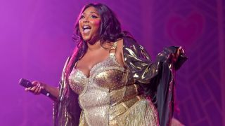 Grammys live stream featuring Lizzo