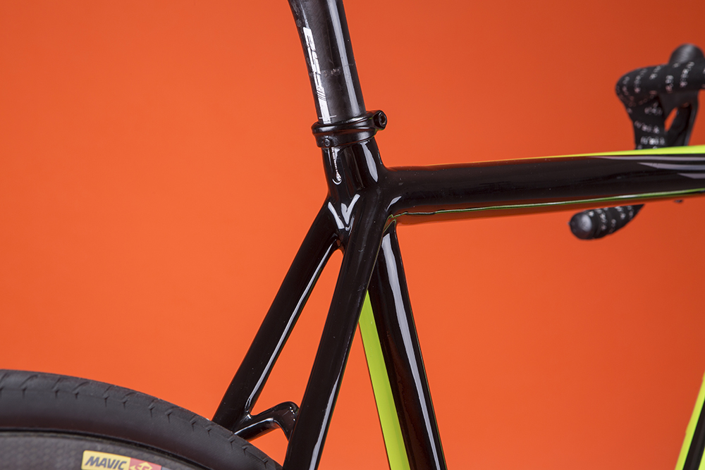 Cannondale SuperSix Evo Hi-Mod Disc Team review - Cycling Weekly