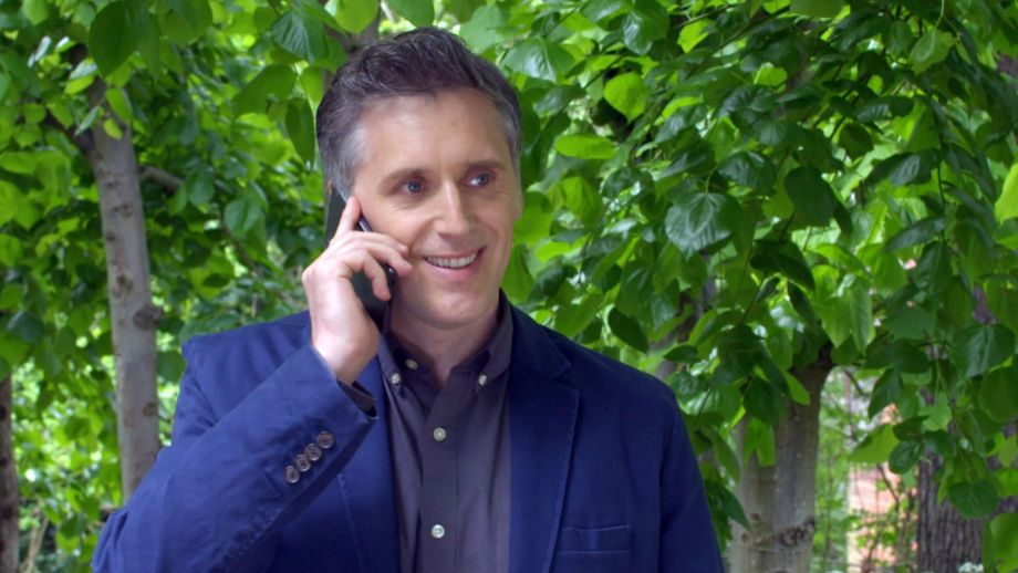 Doctors, Adam Regan
