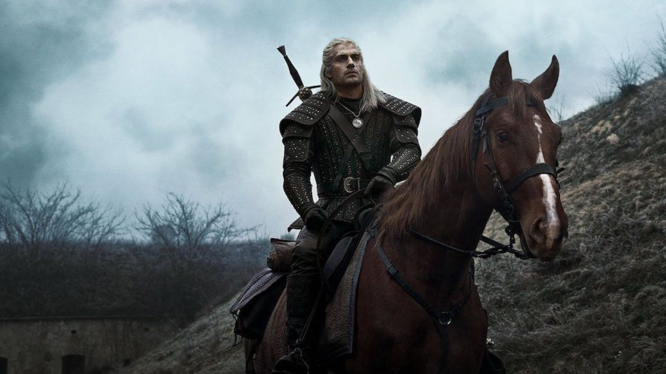 Netflix's The Witcher has already been renewed for a second season