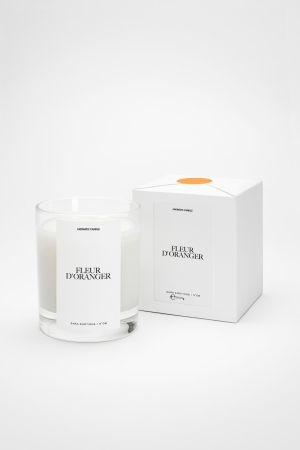 Zara Fleur D'Oranger Aromatic candle