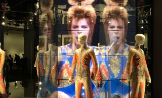 AV Propels 'David Bowie Is' Exhibition at Brooklyn Museum