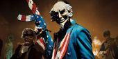 Man Pleads Guilty To Bringing Gun And Knives To The Purge Screening