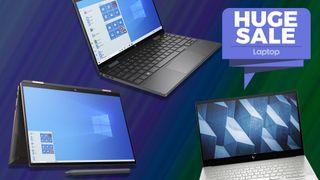 HP laptop sale