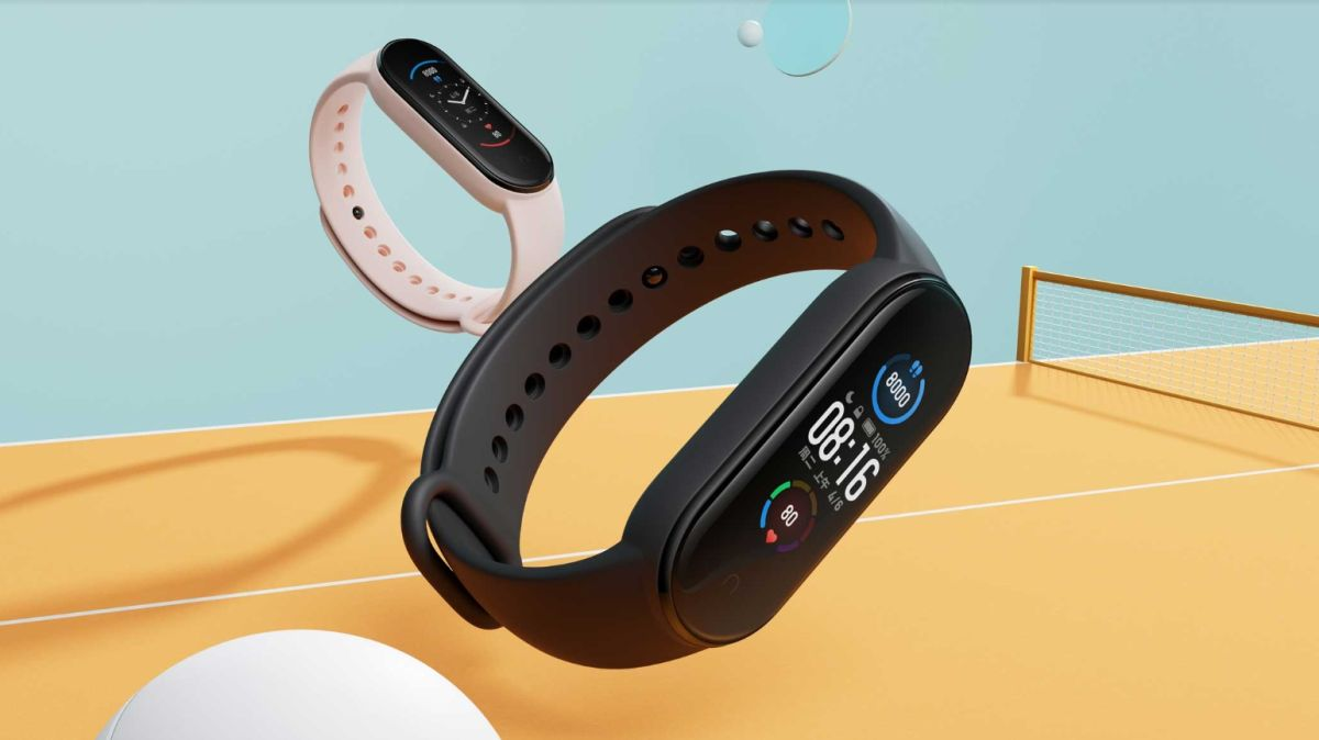 Could Xiaomi Mi Band 5 fitness tracker have Amazon Alexa when it rolls out worldwide? - TechRadar South Africa