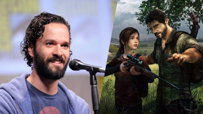 Neil Druckmann/The Last of Us