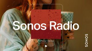 Sonos Radio launches with 30 stations and Thom Yorke guest curation