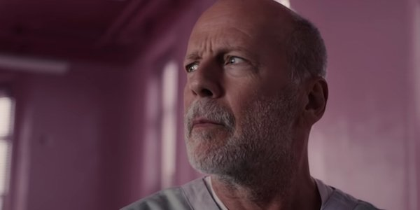 bruce willis glass movie