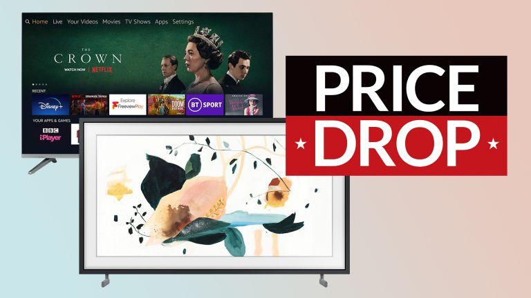 32-inch TV deals