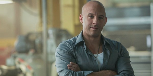 Is Vin Diesel Holding Up Fast & Furious 8?