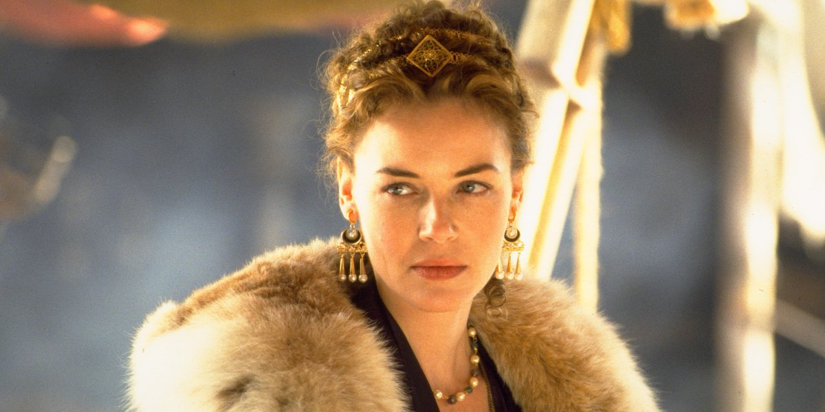 Connie Nielsen Shares Her Favorite Memory From Ridley Scott's ...