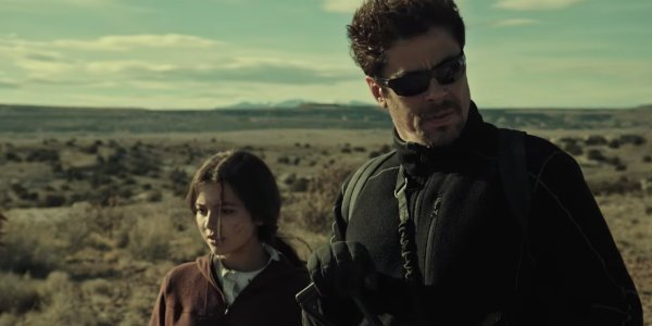 Sicario: Day Of The Soldado's Director Doesn't Want To Make