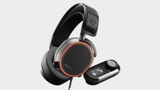 Get a whopping £100 off the SteelSeries Arctis Pro at Currys