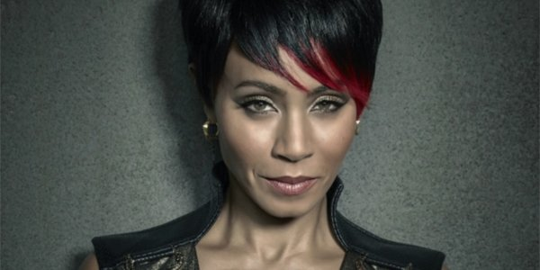 Jada pinkett smith scientology