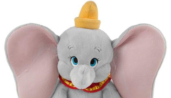 Dumbo plush