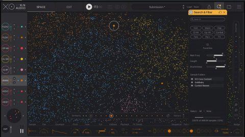 XLN Audio XO review   MusicRadar