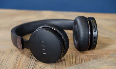 4a3ac837855 The Fiil Canviis provides excellent active noise-cancelling technology and  crystal-clear audio for an affordable price.