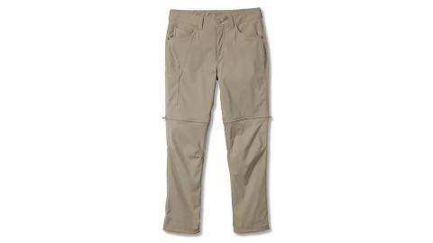 Royal Robbins Active Traveler Zip 'N' Go Pants