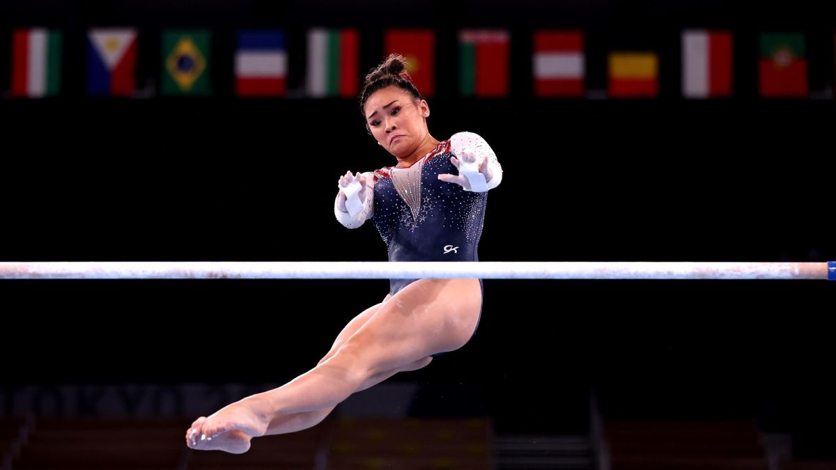 Gymnastics women's vault and uneven bars finals live stream: Tokyo Olympics channels, start time and how to watch online