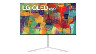 LG unveils its flagship G1 and C1 OLED TVs at CES 2021