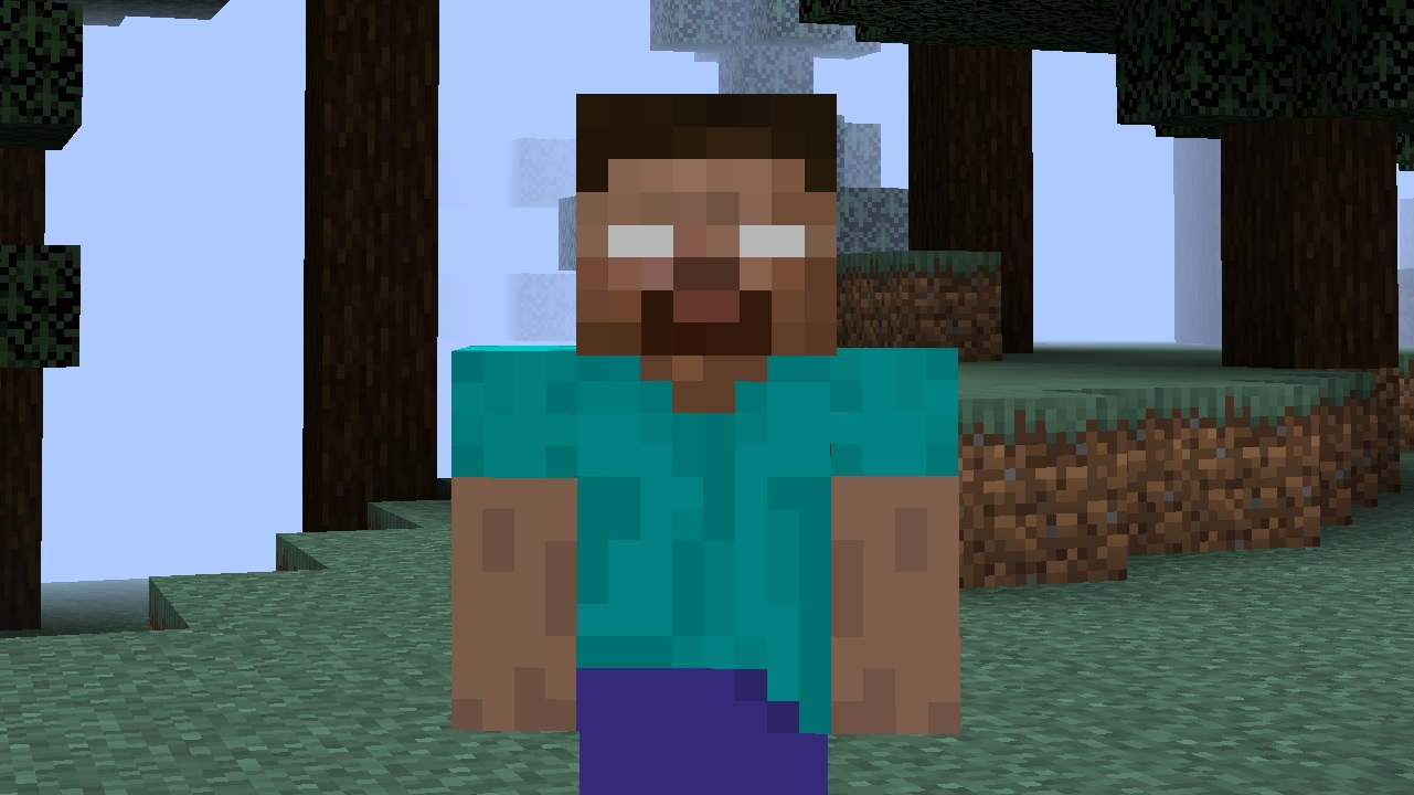 The story of Herobrine, Minecraft's decade-old creepypasta mystery