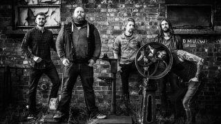 Massive Wagons, rock band