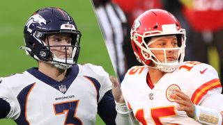 Broncos vs Chiefs live stream